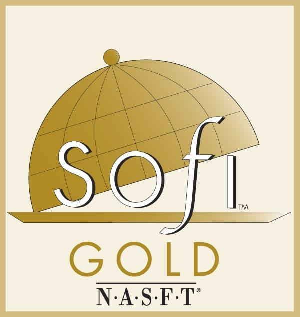 Sofi Gold Award