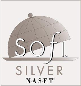 Sofi Silver Award